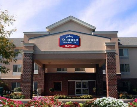 Fairfield Inn & Suites-Reynoldsburg