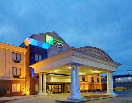 Holiday Inn Express & Suites-Lancaster
