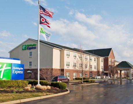 Holiday Inn Express & Suites-Reynoldsburg