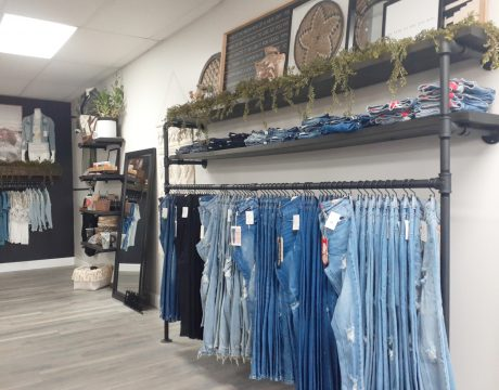 Poppy Moon Boutique