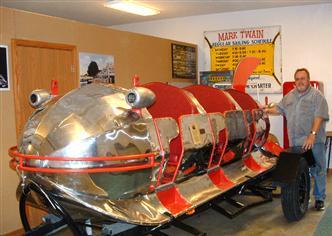 Buckeye Lake Museum