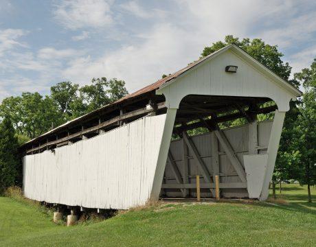 Charles Holliday Bridge