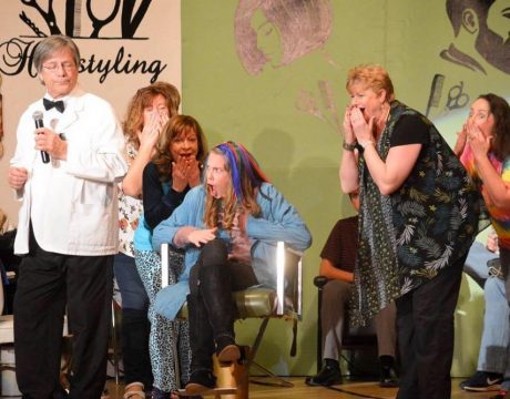 Millersport Community Theatre
