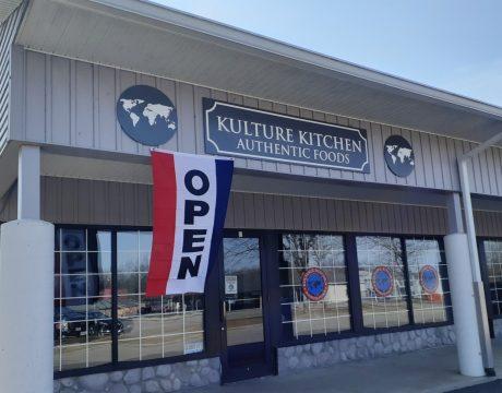 Kulture Kitchen Authentic Foods
