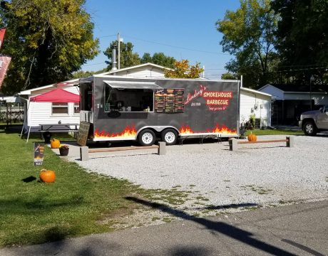 Lindsey's Smokehouse Barbecue
