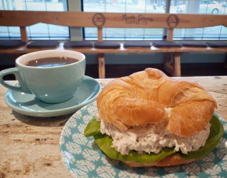 North Shore Coffee