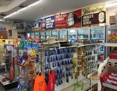Bait Store