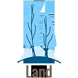 Land Icon