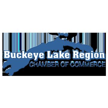 Buckeye Lake Region Chamber of Commerce logo
