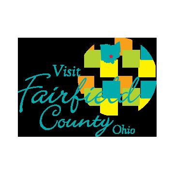 Visit Fairfield County Ohio logo