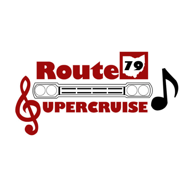 Route 79 Super Cruise Logo.